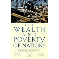 The Wealth and Poverty of Nations