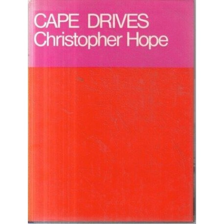 Cape Drives (Signed)