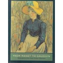 From Manet To Gauguin: Masterpieces From Swiss Private Collections