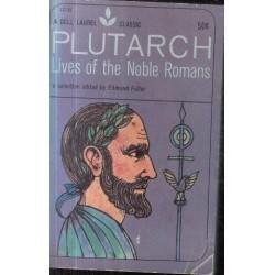 Plutarch's Lives (3 Vols.)