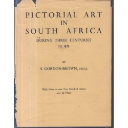 Pictorial Art in South Africa