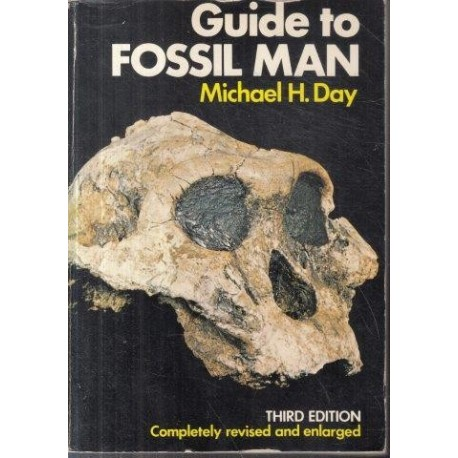 Guide to Fossil Man