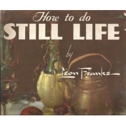 How To Do Still Life