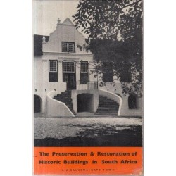 The Preservation and Restoration of Historic Buildings in South Africa