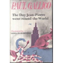 The Day Jean-Pierre went round the World