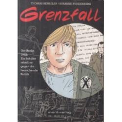 Grenzfall (German)