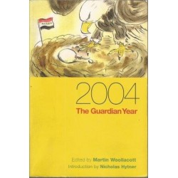 2004 The Guardian Year
