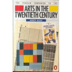 The Penguin Companion To The Arts In The Twentieth Century