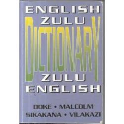 English/Zulu Dictionary Zulu/English