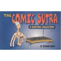 The Comic Sutra. A Bedtime Collection
