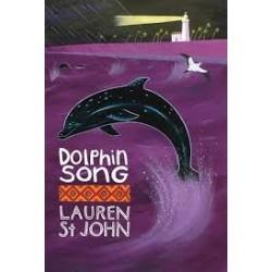 The White Giraffe & Dolphin Song