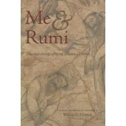 Me And Rumi: The Autobiography of Shams-I Tabrizi