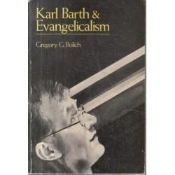 Karl Barth And Evangelicalism