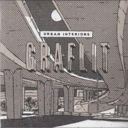 Graflit Vol. 2: Urban Interiors