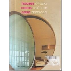 Houses Of Asia (Internal Design)