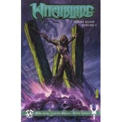 Witchblade: Borne Again Volume 1
