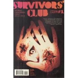 Survivor's Club 1-7
