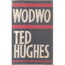 Wodwo (First Edition)