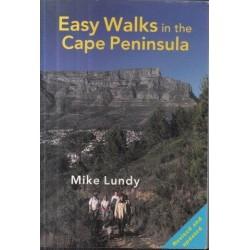 Easy Walks In The Cape Peninsula