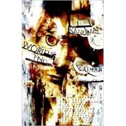 The Sandman Vol. 08 : Worlds' End