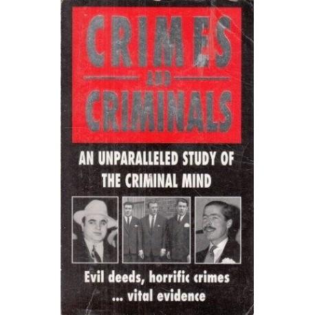 Crimes & Criminals