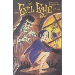 Evil Eye No. 8