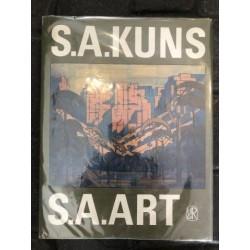 Twentieth Century South African Art (S. A. Kuns/S. A. Art)