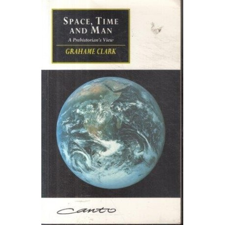 Space, Time And Man