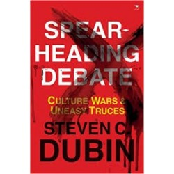 Spearheading Debate - Culture Wars & Uneasy Truces