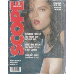 Scope Magazine June 25, 1993 Vol. 28 No 13