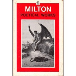 John Milton: Poetical Works