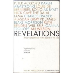 Revelations: Personal Responses To The Bible