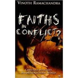 Faiths In Conflict? Christian Integrity In A Multicultural World