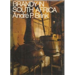 Brandy in South Africa