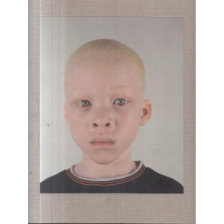 Looking Aside: South African Studio Portraits 2003-2006