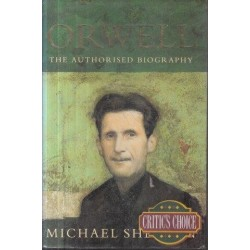 Orwell The Authorised Biography