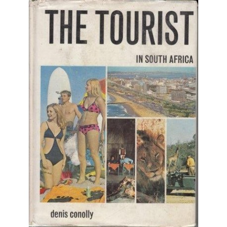 The Tourist In South Africa