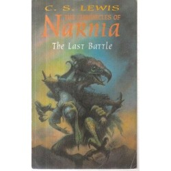 The Last Battle (Chronicles Of Narnia 7)