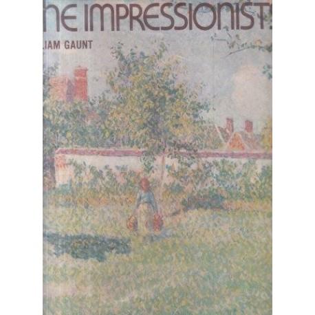 The Impressionists: Toulouse Lautrec