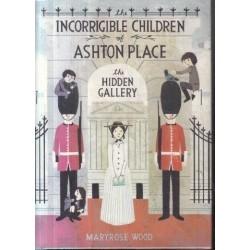 The Incorrigible Children Of Ashton Place (Book 2)