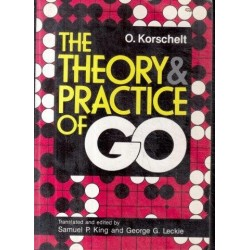 The Theory & Practice Of Go