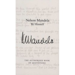 Nelson Mandela By Himself