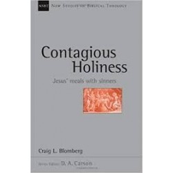 Contagious Holiness
