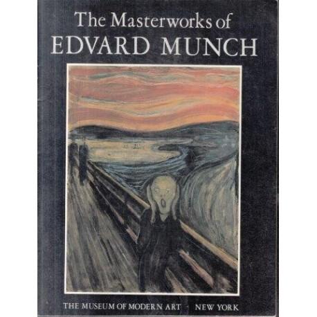 The Masterworks Of Edvard Munch
