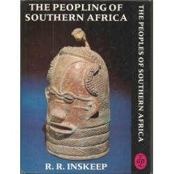 The Peopling of Southern Africa