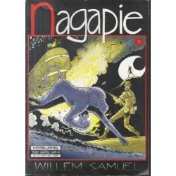 Nagapie Vol. 1 (Signed)