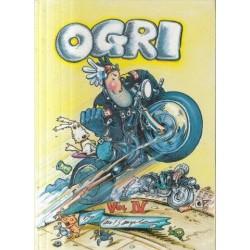 Ogri Vol. 4
