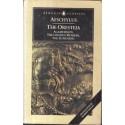 The Oresteian Trilogy: Agamemnon, the Choephori, the Eumenides