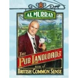 The Pub Landlord's Book Of British Common Sense