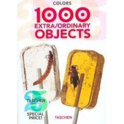 1000 Extra/Ordinary Objects (Colors)